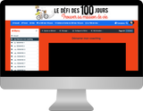 COACHING MISSION DE VIE : 100 COACHING VIDÉOS EXCLUSIVES de Lilou Macé