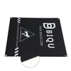 BIQU 3D Printer Heatbed Sticker With 3M Tape 3D Printers 220mm*220mm Black printer sticker