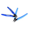 Beveled pilers Practical Electrical pilers Cable Cutters Cutting Side Snips Flush Pliers Mini Pliers Hand Tools