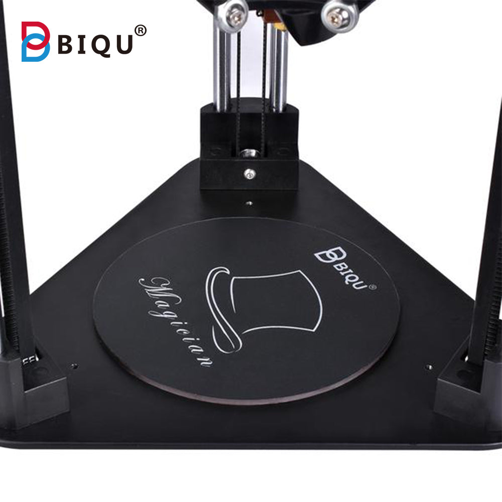 BIQU Magician Surface Magnetic Platform Sticker  120*120MM For BIQU magician customization