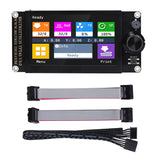 BTT TFT28 V3.0& TFT43 V3.0 &TFT50 V3.0&TFT70 V3.0 Display Touch Screen Two Working Modes