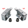 3D printer MK8 direct extruder II generation MK10 I3 extruder Kit left side and right way for 1.75mm Makerbot extrusion