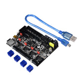 BIGTREETECH SKR MINI E3 V2.0 32 Bit Control Board Integrated TMC2209 UART For Ender 3