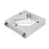 CNC engraving machine part acessory spindle clamp aluminum DW660 - Biqu.Store