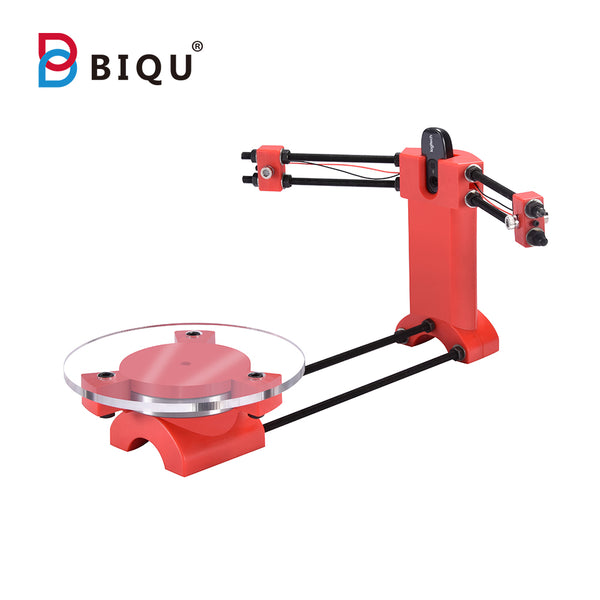 BIQU 3D three-dimensional scanner  Ciclop 3D  Scanner high  precision for 3d printing
