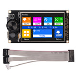 BTT SKR V1.4 32Bit mainboard with BTT B1 TFT35  V3.0 Display Touch Screen Two Working Modes for BIQU B1 Original screen and motherboard