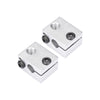 E3D V6 J-head All-Metal Aluminium Heat Block  For 3d printer  HotEnd with  20mm*16mm*12mm - Biqu.Store