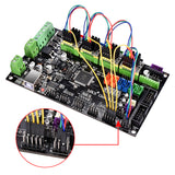 MKS Gen V1.4 Control Board + 5PCS Drivers + 12864 LCD/2004LCD 3D Printer Kit