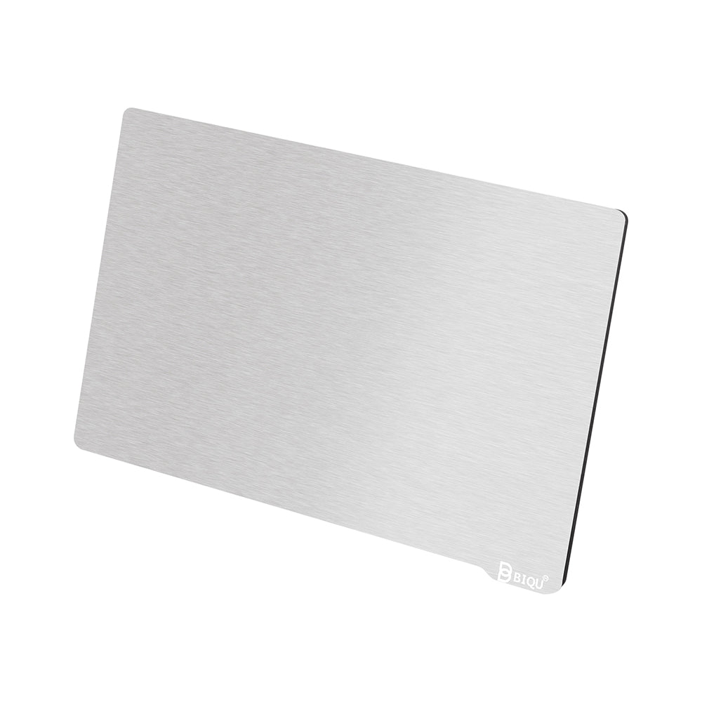 BIQU light curing spring steel plate with soft magnetic sheet Build Plate Kit Flexible Build System For Resin Printers and SLA/DLP 3D printer