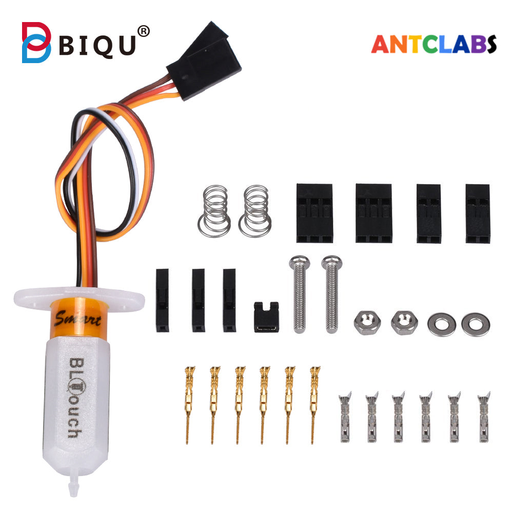 ANTCLABS BLTouch V3.1 Auto Bed Leveling Sensor To be a Premium