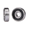 1pcs/Lot Strong Solid V wheel Kit Plastic wheel POM wheel V-type V Pulley for Openbuilds V-Slot rail OX CNC
