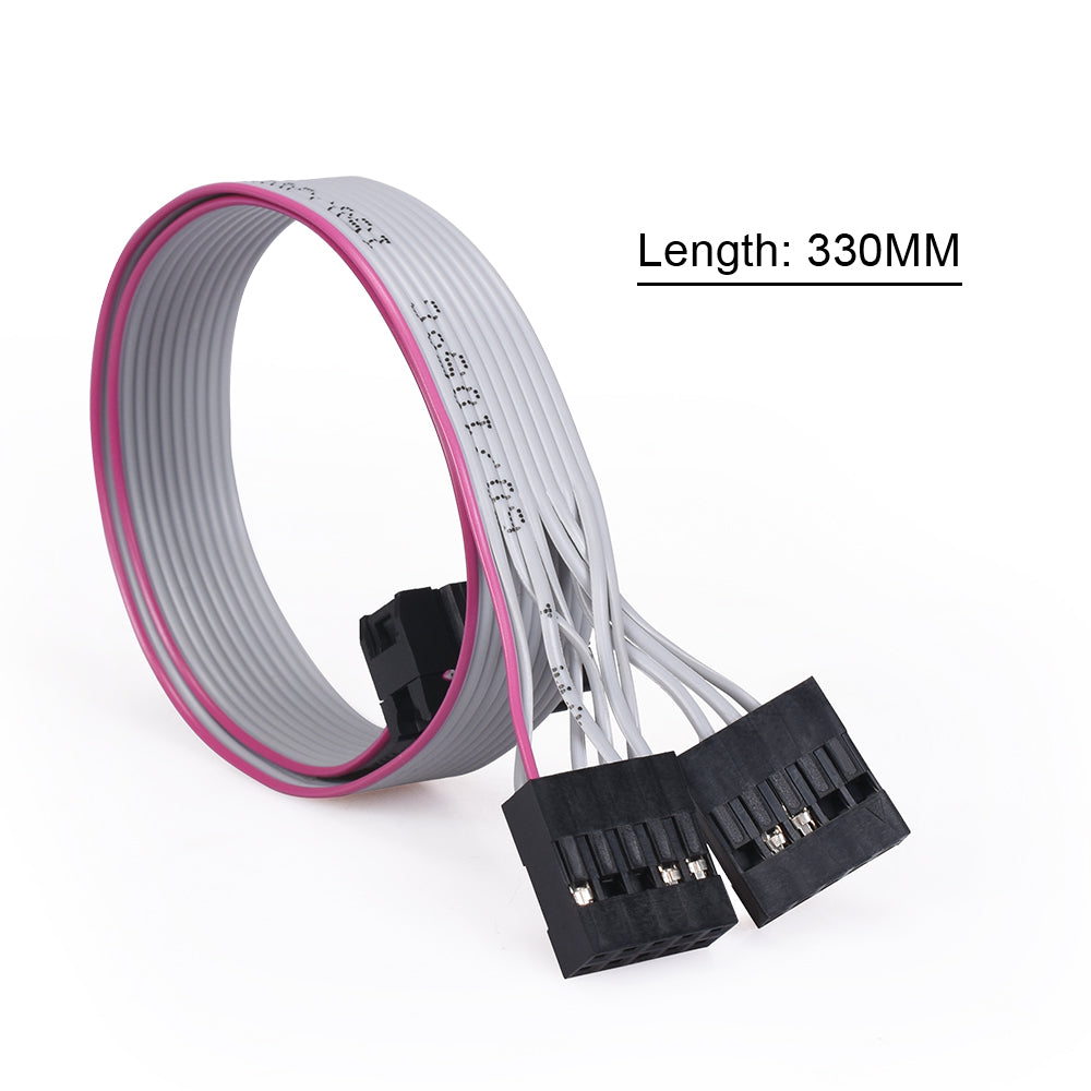 LCD12864 Cable CR10 to EXP interface line length 30CM cable for SKR MINI E3 V2.0&CR10/CR10 S