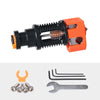 BIQU Phaetus Dragon Hotend All Metal Copper Alloy 0.4mm Extruder Head For 3D Printer