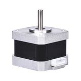 Nema17 c42 motor CNC stepper motor Length 33mm stepping motor/1.33A for 3D Printer for CNC XYZ