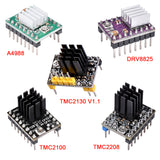 TMC2130 with spi