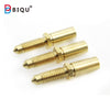 E3D Kraken Integrated Brass Nozzle with Throat 0.2 0.4 0.8mm Bore Head For 3D Printer