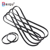 3D Printer Ultimaker 2 UM2 synchronous belt closed loop rubber 4*GT2-6mm Belt 610mm 2*200mm