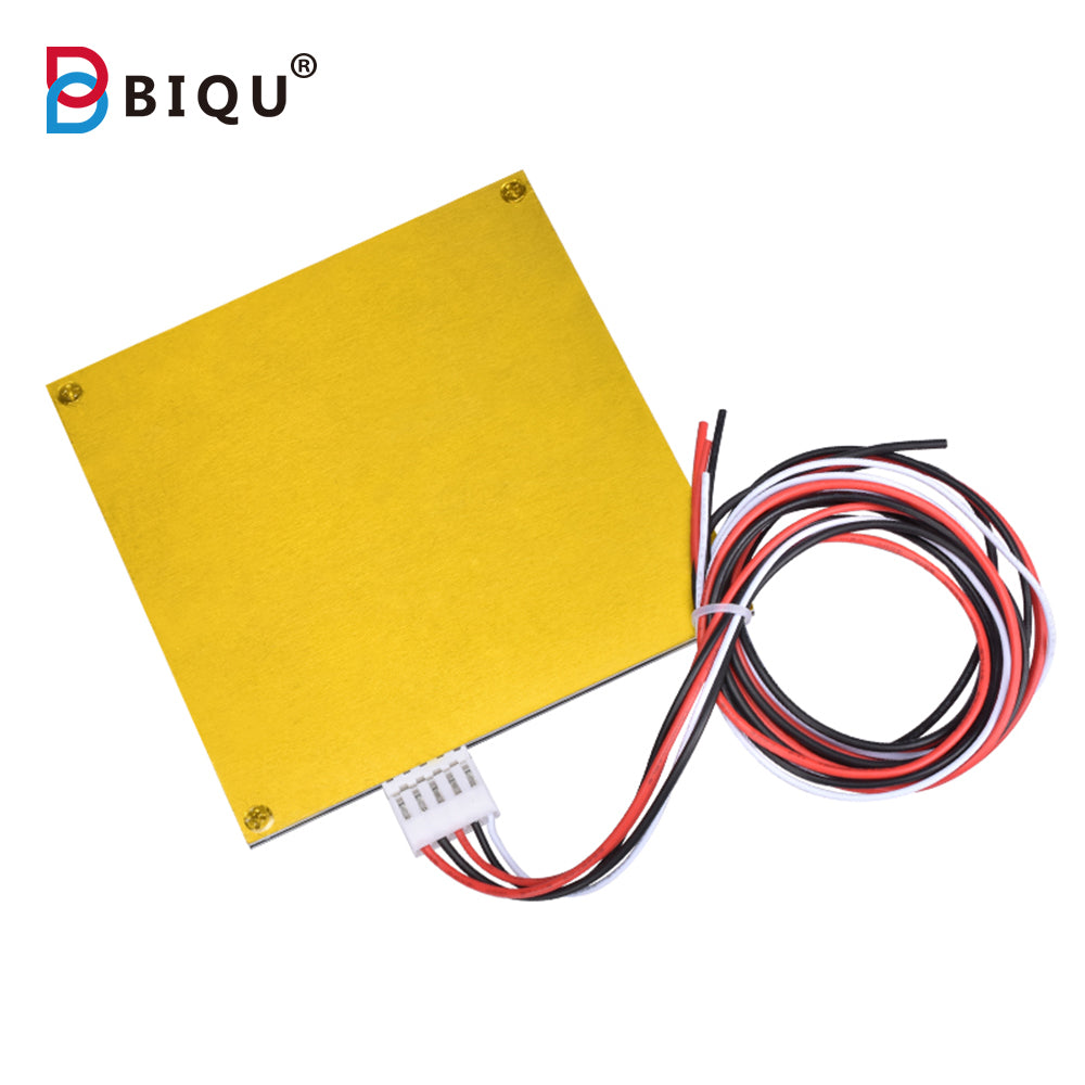 Heatbed MK2B For Mendel RepRap mendel PCB electric Heated thermistor Bed MK2B For Mendel 3D Printer Hot Bed 120*120mm 12V