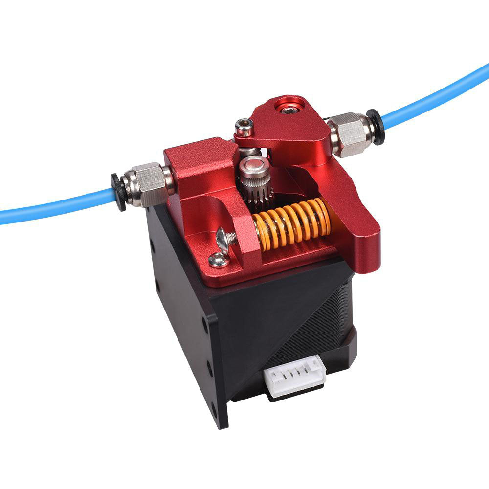 Dobule Pulley MK8 Extruder  Dual pneumatic joint Extruder Kit For Creality CR-10S CR10S PRO Ender-3 Ender 3PRO Ender 5