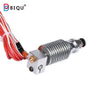 E3D V6 Long distance J-head Hotend for 1.75mm/3mm 3D Bowden Extruder 0.2/0.3/0.4/0.5mm Nozzle for RepRap 3D Printer