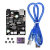New 3D Scanner Board Laser Motherboard with Stepper Motor Driver for 3D Scanner