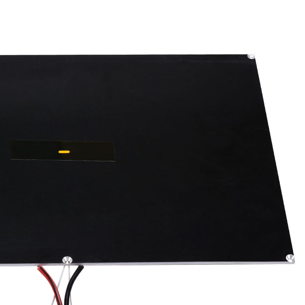 Bigeer!2018 MK2A 300*200*3mm RepRap RAMPS  1.4 PCB Aluminum Heatbed +LED Resistor+cable+100k ohm Theristors PCB heat bed thermistor bed