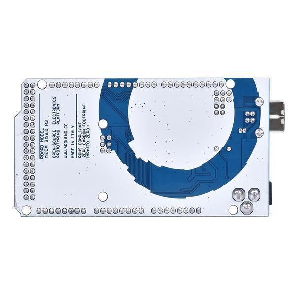 Aduino Mega 2560 R3 ATmega2560-16AU Board + USB Cable Compatible With Ramps