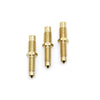 E3D V6 Integrated Brass Nozzle with M7 Extruder 0.2 0.4 0.8mm Bore 4.1mm Nozzle Extruder