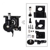 BIQU Titan Extruder Fully Kits Upgrade with Nema 42 Motor suitable For Bowden & Direct Mounting 1.75mm 3D printer extruder