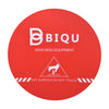 BIQU 3D Printer Heatbed Sticker Red Round With 3M Tape 300mm*200mm 250*250MM 170*170MM