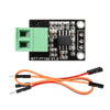 BIGTREETECH PT100 V1.0 Temperature Sensor  Module For 3D printer