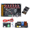 BIGTREETECH SKR V1.3/SKR PRO Control Board Kit+WIFI+MINI UPS V2.0+Motor Parallel Module+Relay 3D Printer Parts