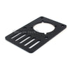 3D Printer part Motor Mount Plate for NEMA23 for Openbuilds V-Slot 90*60*3mm for CNC&Kossel - Biqu.Store