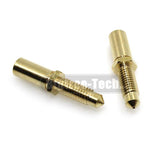 1Pcs E3D Kraken Integrated Brass Nozzle with Throat 0.2 0.4 0.8mm Bore Head For 3D Printer - Biqu.Store