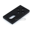 10PCS Aluminum  Micro Limit Switch Plate For Openbuilds C-beam Printer Hardware Parts CNC V-slot Printer Stand Bracket - Biqu.Store