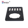 BIQU 3D Printer Part Motor Mount Plate For NEMA23 For Openbuilds V-Slot 90*60*3mm For CNC&Kossel&DIY Prusa i3 3D Printer  3D0270 - Biqu.Store