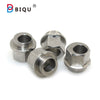 BIQU 3D printing Parts Openbuilds eccentric column / isolation column hexagonal bore 5MM  stainless steel Eccentric Spacer - Biqu.Store