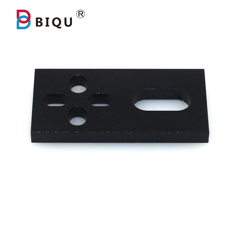 BIQU 3D Printer Aluminum Micro Limit Switch Plate For Openbuilds C-beam Printer Hardware Parts CNC V-slot Printer Stand Bracket - Biqu.Store