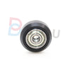 BIQU CNC Openbuilds POM Wheel Without or With Bearings Big Models Passive Round Wheel Idler Gear Perlin Wheel for v-slot - Biqu.Store