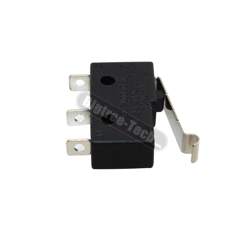 50PCS Limit Switch 3 Pin N/O N/C High quality All New 5A 250VAC KW11-3Z Micro Switch Factory direct sale - Biqu.Store