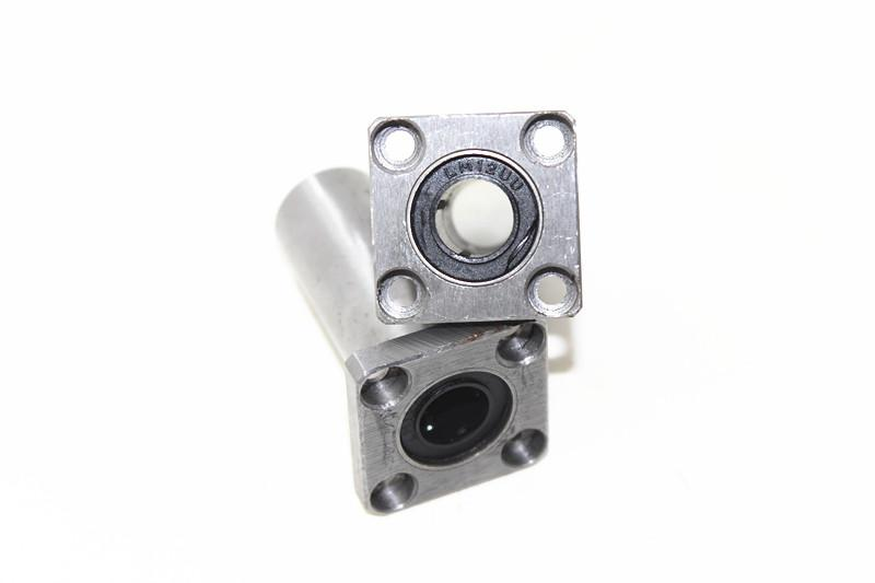 Ultimaker 2 3D Printer Ball Bearings / Square Flanged Linear Bearings LMK12LUU+LM6LUU+688zz +F688 bearing for 3D printer part - Biqu.Store