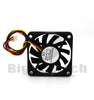 For 3d printer part 3 PIN 60x60x10mm 6010 12V cooling dc fan 6010 DC Brushless Cooling Fan 3D0026 - Biqu.Store
