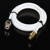 3D printer accessory for Reprap bowden extruder One-touch fittings 4*2 mm M6 threaded for 1.75 mm filament - Biqu.Store