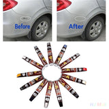 Car Auto Vehicle Scratch Mend Painting Repair Remover Touch-Up Paint Fix Pen  Carosserie Reparation for Toyota