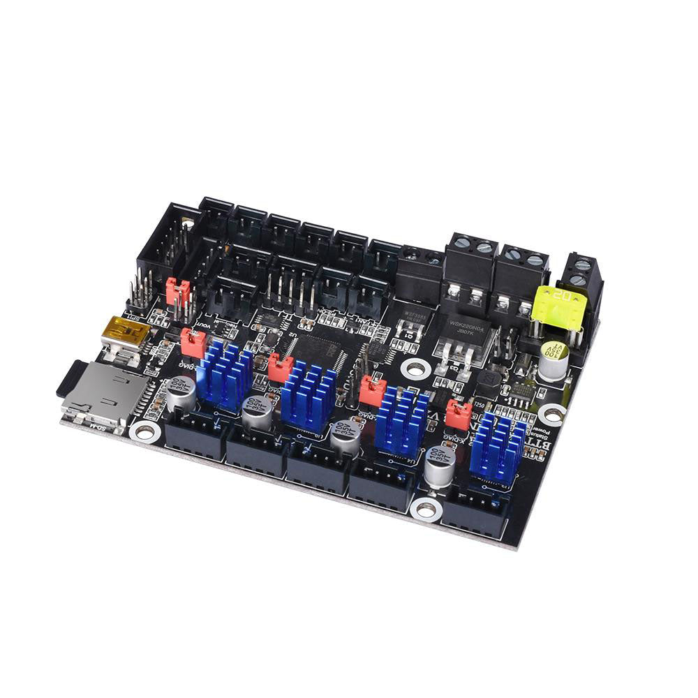 BIGTREETECH SKR MINI E3 V2.0 32 Bit Control Board Integrated ...