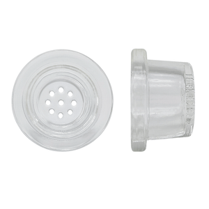 Glass Bowl Replacement for Daimon Pipe