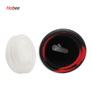 Waxmaid Hobee silicone beaker tabacco water pipe details