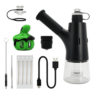 Waxmaid Ares dab rig with accessories dab rigs for sale