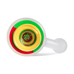 Waxmaid Silicone Ash Catcher Glass Bowl