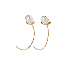 Pearl on String, Studs